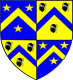 Coat of arms of Blaringhem