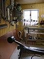 Bleck- och plåtslagerimuseum, Möllerska stallet, Gamla Linköping 03.jpg