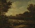 Blekerij aan de duinrand met Haarlem in de verte.jpg
