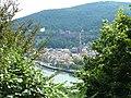 Blick vom Philosophenweg auf Heidelberg - panoramio.jpg