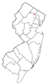 Bloomingdale, Passaic County, New Jersey.png