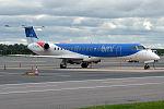 Bmi Regional, G-RJXM, Embraer ERJ-145MP (20184623421).jpg