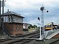 Bo'ness and Kinneil Railway - geograph.org.uk - 1417545.jpg