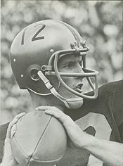 Griese from 1967 Purdue yearbook f967fb89533
