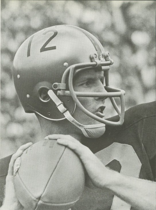 Bob Griese 1966