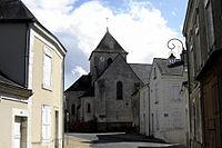 Bocé - Rue de l'église (2009).jpg