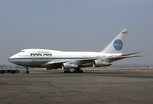 Pan American World Airways - Wikiwand
