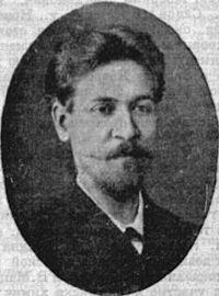 Ангел Богданович