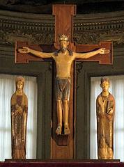 Crocifissione di San Pietro di Bologna