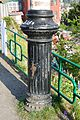 Bombay - Lamp Post Base - Kali Bari Road - Shimla 2014-05-07 1397.JPG