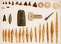 Bone & Stone Arrows (10625021664).jpg