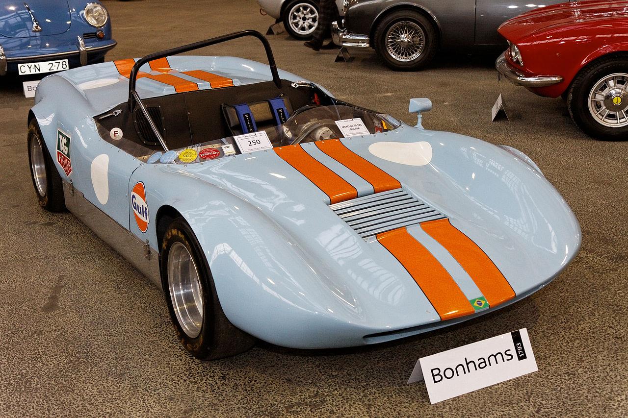 Automobiles Marcadier