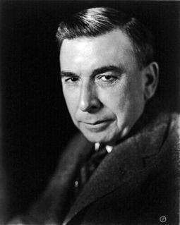 Booth Tarkington American novelist