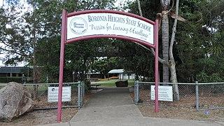 Boronia Heights, Queensland Suburb of Logan City, Queensland, Australia