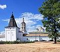 Borovsk-Pafnutyev Monastery - Borovsk, Russia - panoramio.jpg