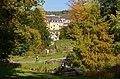 Botanischer Garten der Universität Zürich 2012-10-20 14-31-48.JPG