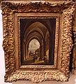Bottega di francesco guardi, arcate gotiche con paesaggio e figure, 1750-90 ca..JPG