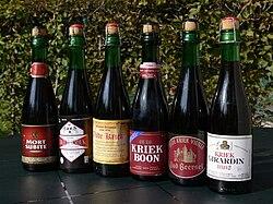 Bar de Dieu Absoluty :-) 250px-Bottleskriek
