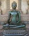 Bouddha Bhûmisparsha-Mudra.JPG