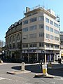 Bournemouth, 128-136 Old Christchurch Road - geograph.org.uk - 757677.jpg