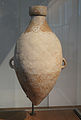 Bouteille en forme d'amphore, Banpo. Musée Guimet.jpg