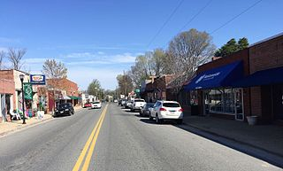 Bowling Green, Virginia Town in Virginia, United States