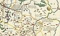 Brama Smolenska na mapie radziwillowskiej 1613.jpg