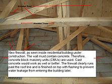 Firewall Construction Wikipedia