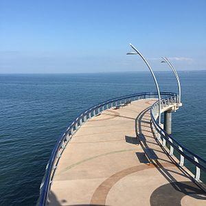 Burlington, Ontario - Brant Street Pier