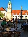 Bratislava-Old Town, Slovakia - panoramio (4).jpg