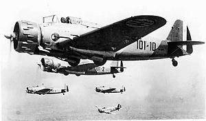 Breda Ba.65 - Image: Breda Ba.65