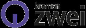 Bremen Zwei - Image: Bremen zwei 2017 logo