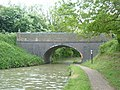 Bridge 108, Grand Union Canal - geograph.org.uk - 1308461.jpg