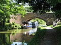 Bridge 236 on the Oxford Canal - geograph.org.uk - 2448350.jpg