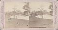Bridge at Sport Island, Thousand Islands, from Robert N. Dennis collection of stereoscopic views.png