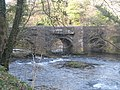 Bridge over the River Lynher at Newbridge - geograph.org.uk - 1205459.jpg