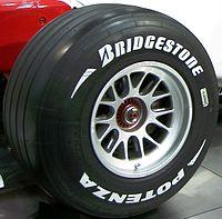 Bridgestone Potenza Formula One Tire.jpg