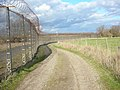 Bridleway around Molesworth Airbase - geograph.org.uk - 345597.jpg