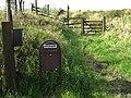Bridleway to Slate Delfs Hill - geograph.org.uk - 974600.jpg