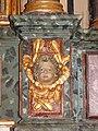 Brie (35) Église Maître-autel 12.JPG