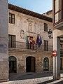 Briviesca - Casa Consistorial -BT- 01.jpg