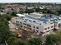 Broadwater Farm Primary School (The Willow), redevelopment 139 - August 2011.jpg