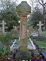 Brompton Cemetery monument 22.JPG