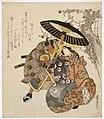 Brooklyn Museum - The Actors Ichikawa Danjuro VIII and Segawa Kikunojo V - Utagawa Hiroshige (Ando).jpg