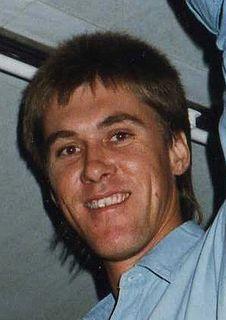 Bruce Reid Australian cricketer