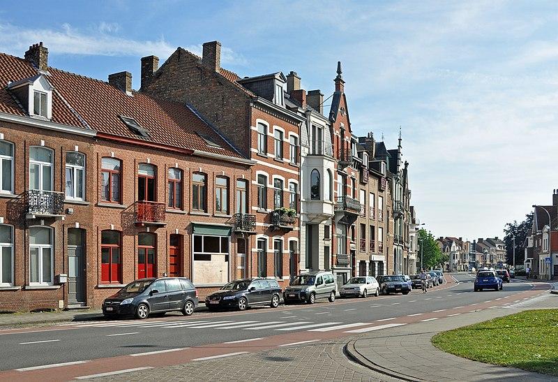 Dicas de hotéis baratos em Bruges