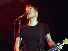 bryan adams inside out