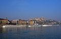 Budapest Donau Kreuzfahrtschiffe 002.jpg