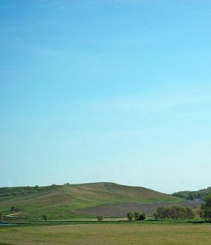 Nobles County, Minnesota - Buffalo Ridge