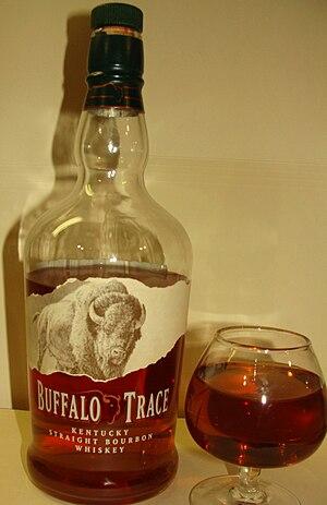 Buffalo Trace Distillery - Buffalo Trace bourbon whiskey